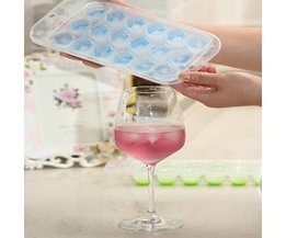 Ice-Cube Tray Silicone