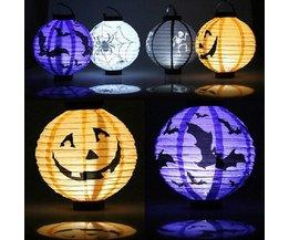 Halloween Pumpkin Lampion