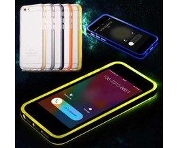 Affaire Tube Light Pour IPhone 6