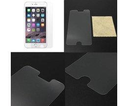 Protecteur D'Écran Pour IPhone 6 (4,7 Pouces)