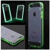 Glow Pare-Chocs Pour IPhone 6