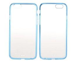 2 En 1 Étui Souple Pour IPhone 6