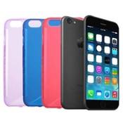 Of Étui Souple En Silicone Pour IPhone 6