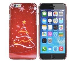 Case Pour IPhone 6 De Noël