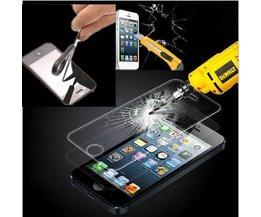 Protecteur D'Écran En Verre Trempé Pour IPhone 6 Plus