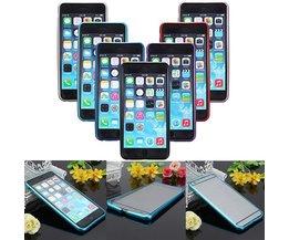 Ultrathin Bumper Pour IPhone 6 Plus