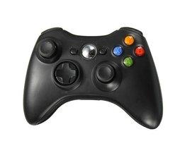 Manette Sans Fil Pour Xbox 360, PS3 Et PC