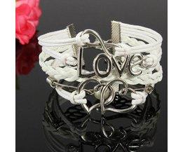 Bracelet Avec Perle