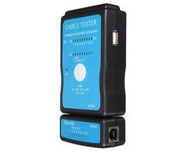 LAN Cable Tester