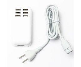 Adaptateur USB Chargeur 1.4M