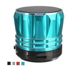 Boîtes Sans Fil Bluetooth 2.1