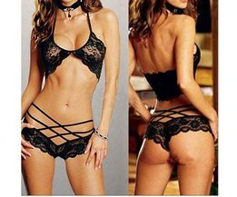 Seductive Lingerie Set