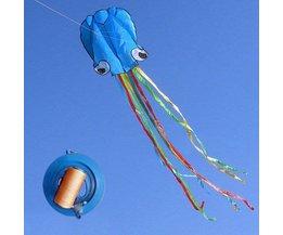 Enfants Octopus Kite