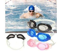Zwemset Pour Piscine Compétition