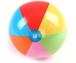 Rainbow Beach Balle
