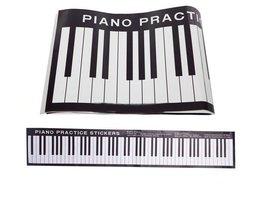 Autocollant De Piano