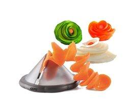 Peeler Légumes Pour La Décoration
