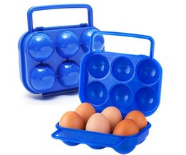Box Egg Portable