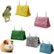 Tente Pour Hamsters Et Oiseaux