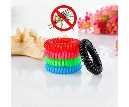 Bracelet Anti Mosquito