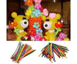 Ballons Modelling 50 Pièces Pour Les Parties Et