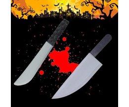 Faux Couteau
