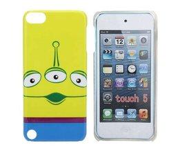 IPod Touch 5 Case Avec Cute Monster