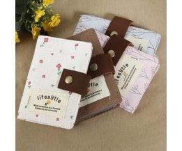Card Folder Avec 20 Avis