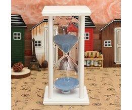 Vintage Hourglass 60 Minutes