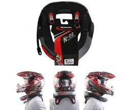 Protector Neck Pour Motocyclistes