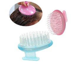 Head Massage Dispositif Pour Douche
