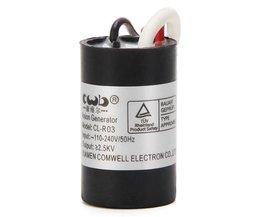 Negative Ion Générateur COMWELL CL-R03