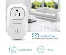 SmartPlug WiFi