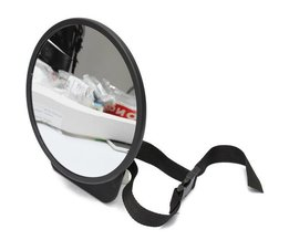 Baby Car Mirror Pour Garder Votre Bébé Eye