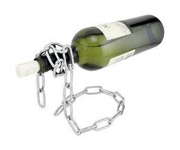 Vin Magique Porte-Bouteille