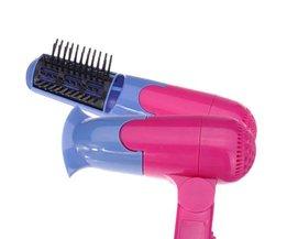 Sèche-Cheveux Dans Votre Avec Kam