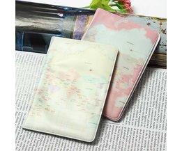Cas De Passeport En Deux Couleurs Différentes