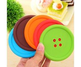 Coaster Silicone