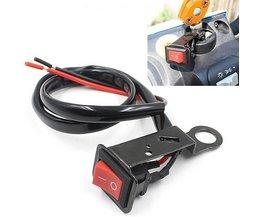 Motor Light Switch