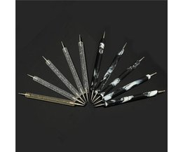 Dotting Pen (5 Pieces)