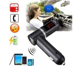 Lecteur MP3 Avec Bluetooth