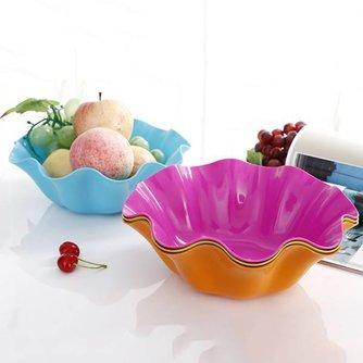 Fruit Bowl Plastique