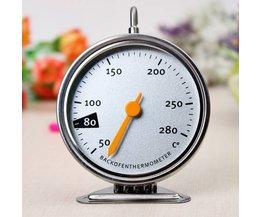 Thermomètre pour Cuisson au Four