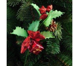 Décorations De Noël Pour L'Arbre De Noël