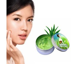 Aloe Vera Gel Hydratant