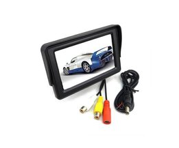 Set Camera Rearview