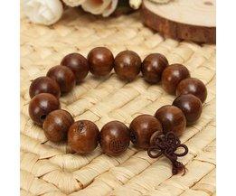 Bracelet Bouddhiste Brown