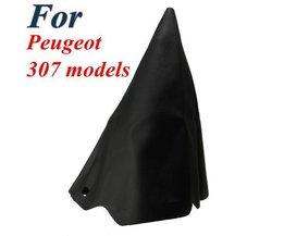 Cas De Poker En Cuir Pour Peugeot 307