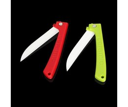 Pliable Couteau Céramique