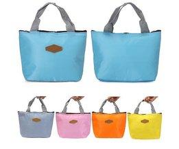 Cooler Bag Lunch Bag